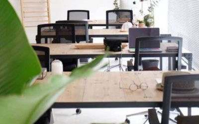 ¿Trabajar desde casa o en un espacio coworking?